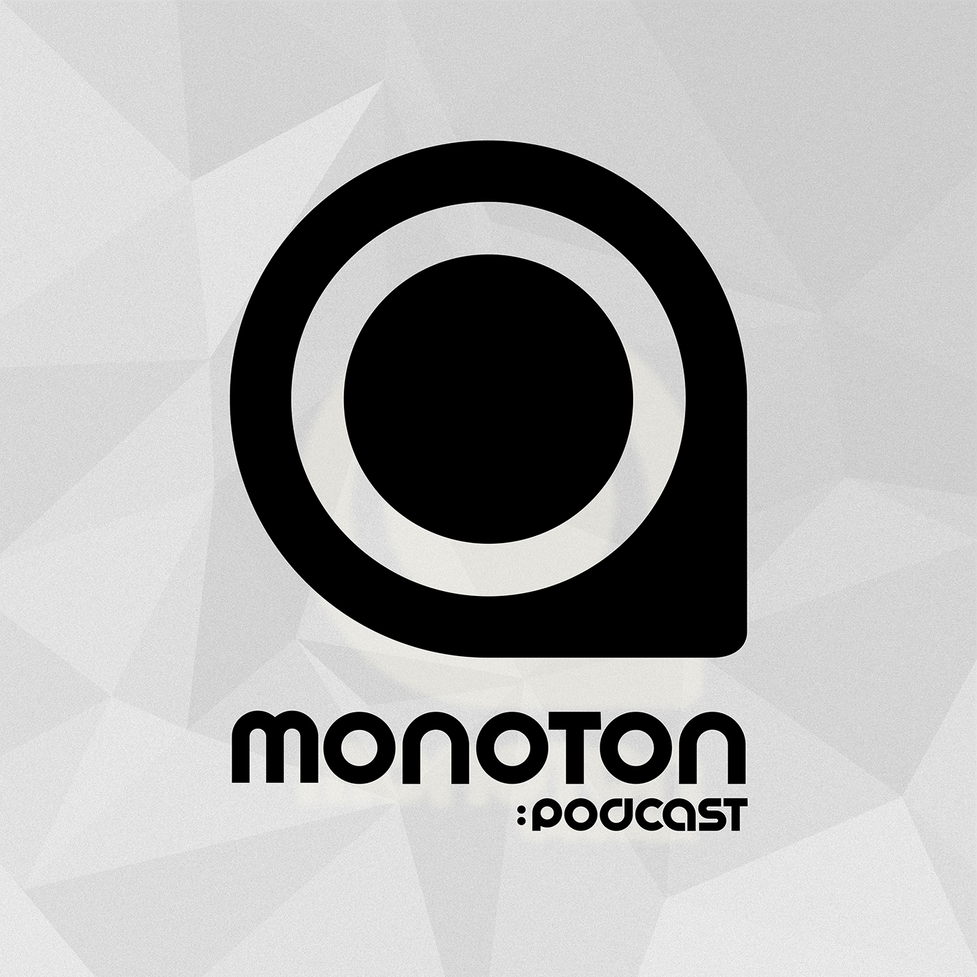 MONOTON:audio Podcast